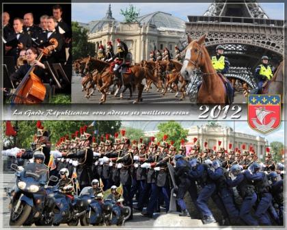 voeux GR 2012