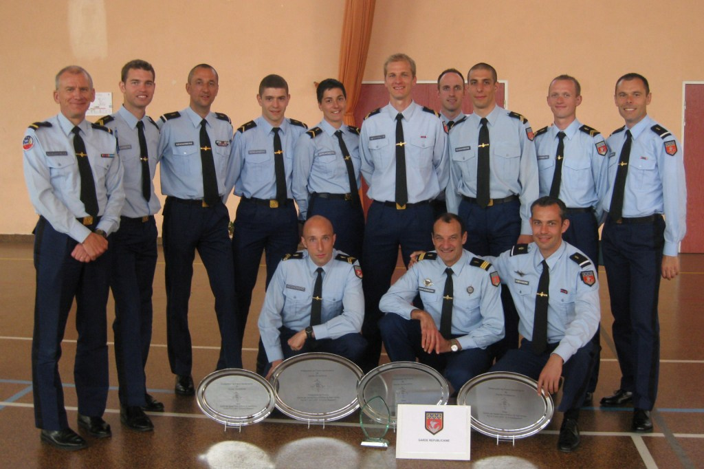 equipe NATIONAL 2011